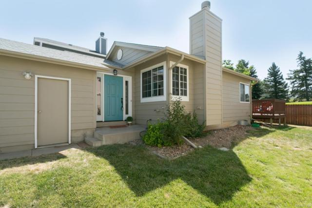 9555 Devon Court, Highlands Ranch, CO 80126 (#7089055) :: The Griffith Home Team