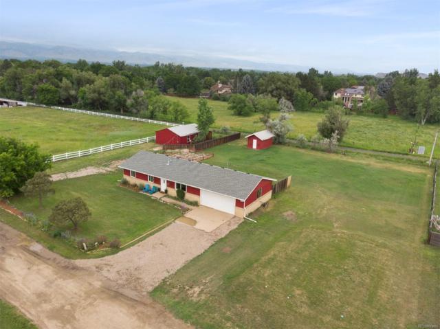6109 Gale Drive, Boulder, CO 80303 (MLS #7089214) :: Kittle Real Estate