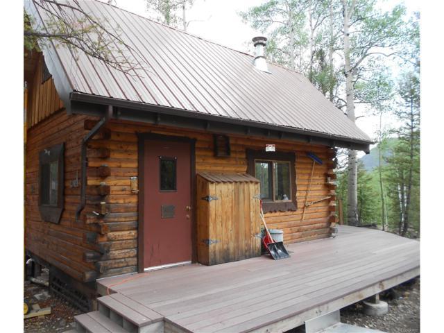 000 8th Street, Jasper, CO 81144 (MLS #7089549) :: 8z Real Estate