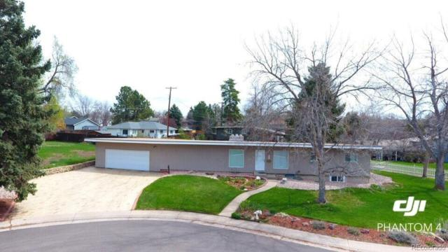 843 W Fremont Court, Littleton, CO 80120 (#7090146) :: 5281 Exclusive Homes Realty