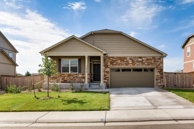 7820 E 136th Drive, Thornton, CO 80602 (#7090230) :: The Peak Properties Group