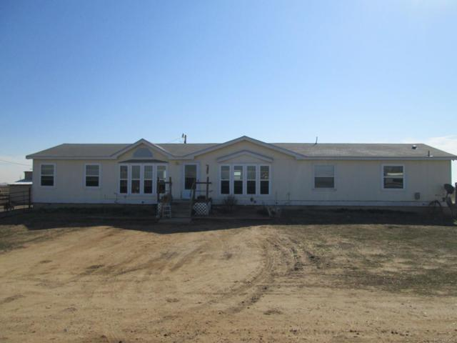 9772 County Road 26, Fort Lupton, CO 80621 (MLS #7090262) :: 8z Real Estate