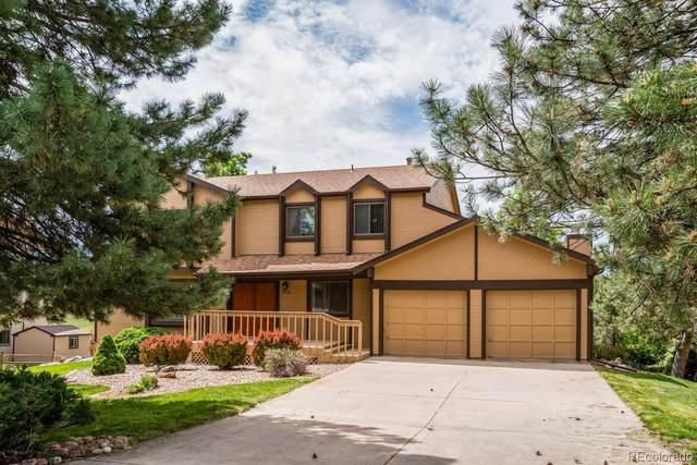 7832 Windwood Way, Parker, CO 80134 (#7090629) :: Mile High Luxury Real Estate