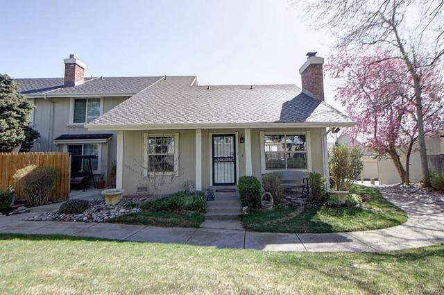 6982 S Knolls Way, Centennial, CO 80122 (#7090780) :: Wisdom Real Estate