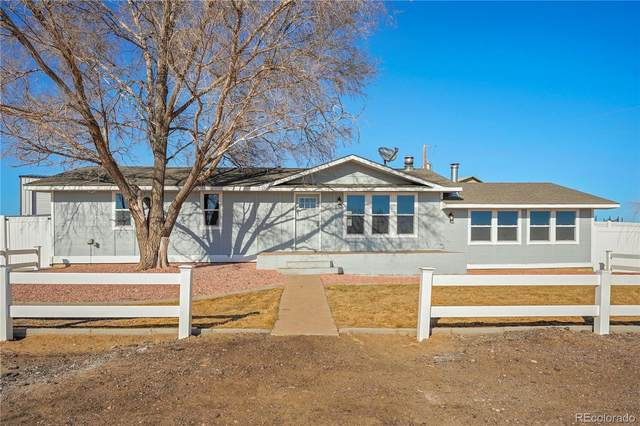 25269 County Road 50, Kersey, CO 80644 (#7091177) :: Hudson Stonegate Team