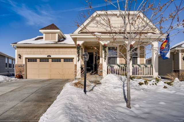 7947 Heritage Drive, Thornton, CO 80602 (MLS #7091471) :: Colorado Real Estate : The Space Agency