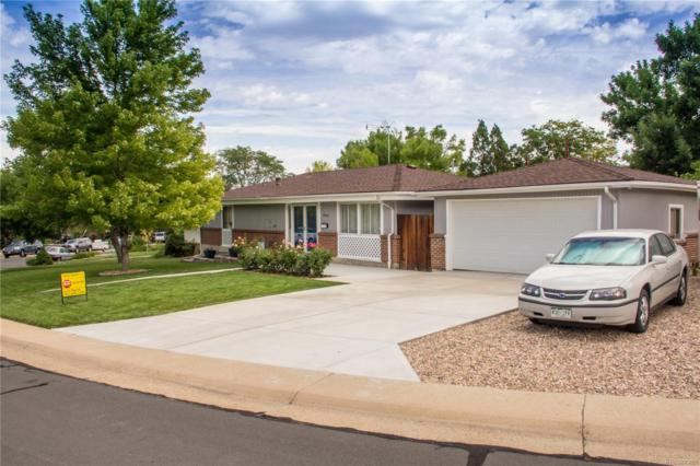 9962 Badding Drive, Thornton, CO 80229 (#7091521) :: The City and Mountains Group