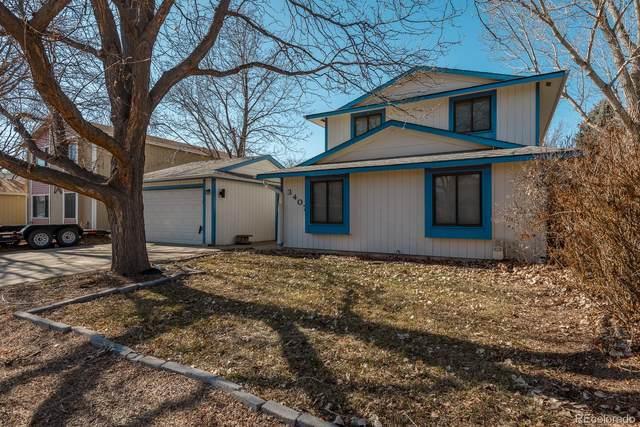 3407 Thames Court, Fort Collins, CO 80526 (MLS #7091644) :: 8z Real Estate