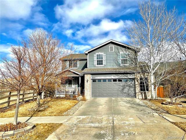 2037 Tundra Circle, Erie, CO 80516 (#7091879) :: iHomes Colorado