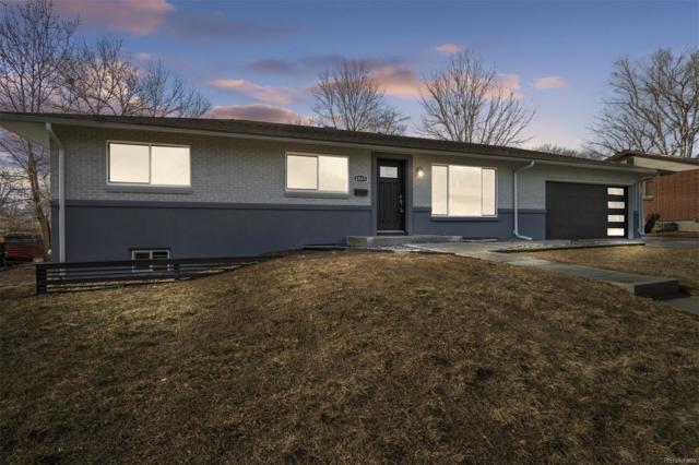 2865 S Zurich Court, Denver, CO 80236 (MLS #7091964) :: 8z Real Estate