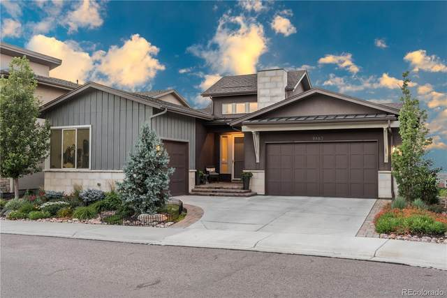 9463 Night Star Place, Lone Tree, CO 80124 (#7092120) :: HomeSmart Realty Group