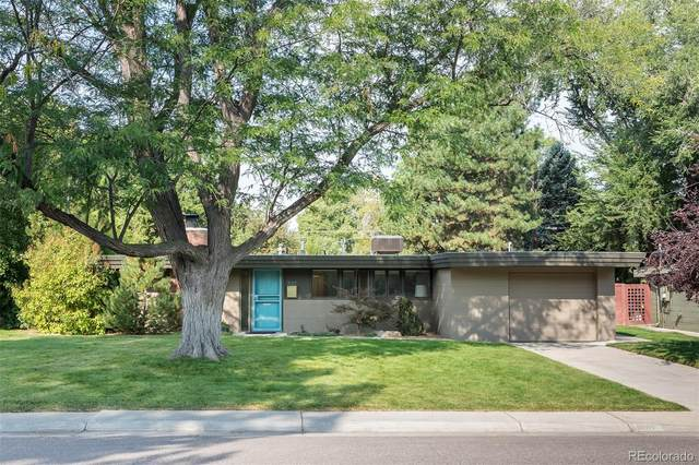 3017 S Cornell Circle, Englewood, CO 80113 (#7092781) :: Bring Home Denver with Keller Williams Downtown Realty LLC