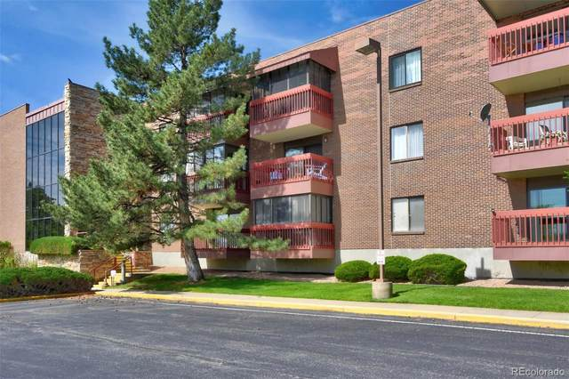 12565 Sheridan Boulevard #312, Broomfield, CO 80020 (#7092837) :: The Griffith Home Team