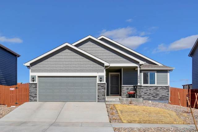 10049 Morning Vista Drive, Peyton, CO 80831 (#7092919) :: The Harling Team @ HomeSmart