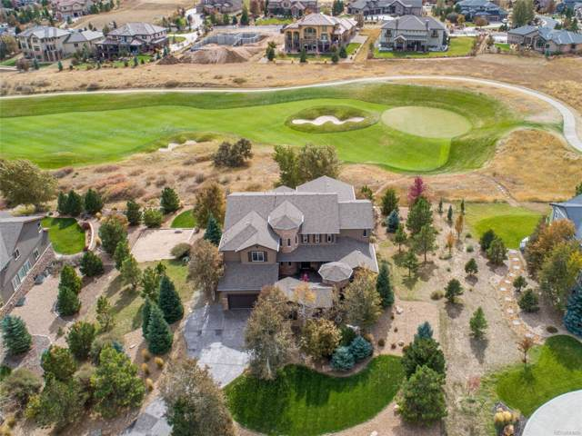 5034 Rialto Drive, Parker, CO 80134 (#7092941) :: RazrGroup
