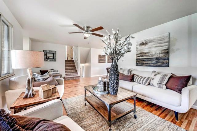 11320 W 60th Avenue, Arvada, CO 80004 (#7093030) :: Wisdom Real Estate