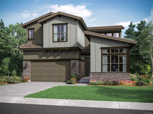 10425 Maplebrook Way, Highlands Ranch, CO 80126 (#7093159) :: Structure CO Group