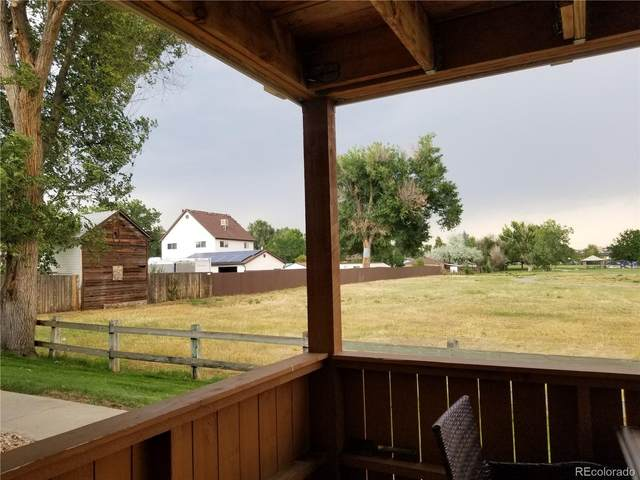 10251 W 44th Avenue #104, Wheat Ridge, CO 80033 (MLS #7093348) :: 8z Real Estate