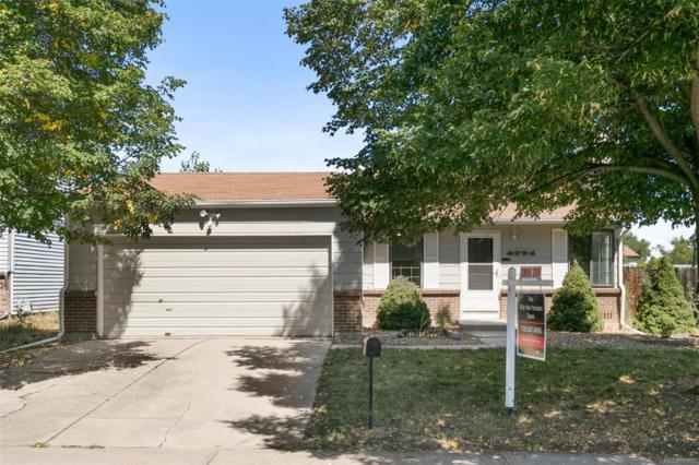 4771 S Pagosa Circle, Aurora, CO 80015 (MLS #7093444) :: 8z Real Estate