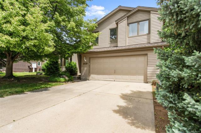 1619 Jimson Court, Boulder, CO 80304 (#7093490) :: Real Estate Professionals