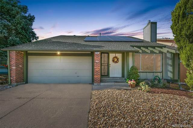 1433 S Victor Street, Aurora, CO 80012 (#7093679) :: Berkshire Hathaway Elevated Living Real Estate