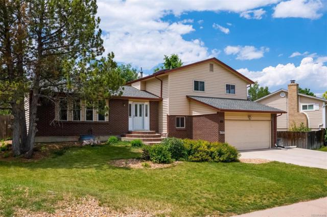 7083 S Tamarac Street, Centennial, CO 80112 (#7093736) :: The DeGrood Team