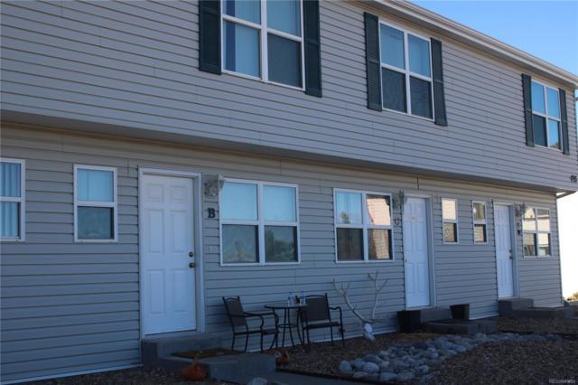 615 County Road 45, Kiowa, CO 80117 (#7093770) :: The Heyl Group at Keller Williams