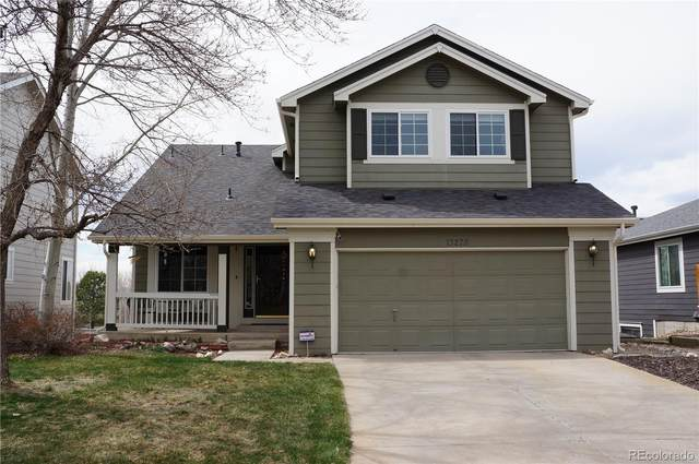 13275 Columbine Circle, Thornton, CO 80241 (#7093805) :: The Griffith Home Team