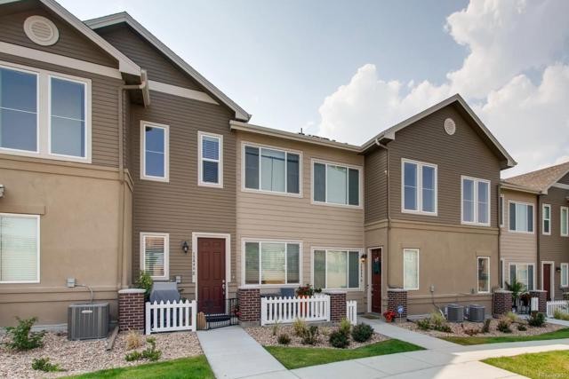 15446 W 64th Loop D, Arvada, CO 80007 (#7093849) :: The Galo Garrido Group