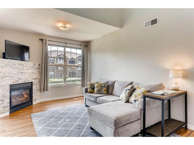 7440 S Blackhawk Street #207, Englewood, CO 80112 (MLS #7093925) :: 8z Real Estate