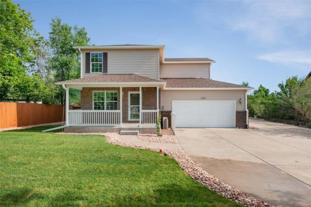 16045 W 11th Avenue, Golden, CO 80401 (#7094020) :: Mile High Luxury Real Estate