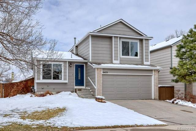 10423 Hyacinth Place, Highlands Ranch, CO 80129 (#7094049) :: The Harling Team @ HomeSmart
