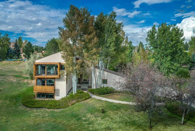 6035 E Prentice Place, Greenwood Village, CO 80111 (#7094169) :: The Galo Garrido Group