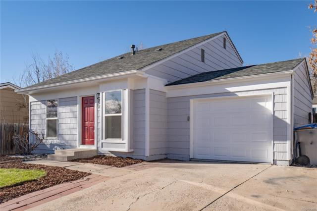 17761 Squirreltail Place, Parker, CO 80134 (#7094206) :: My Home Team