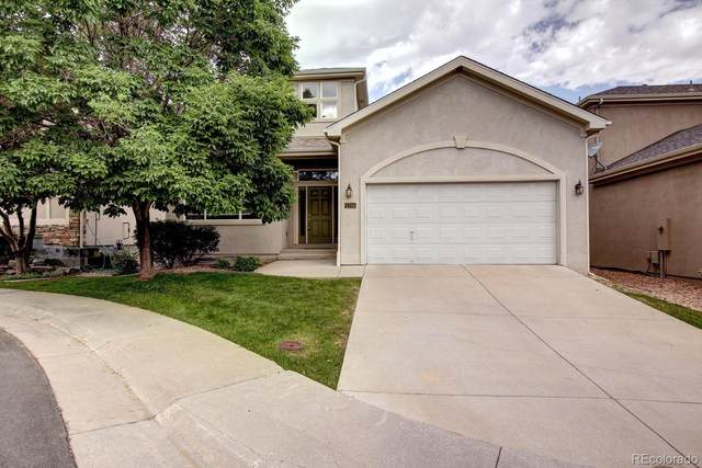4356 E Phillips Place, Centennial, CO 80122 (#7094285) :: The Margolis Team