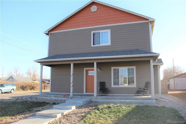 232 7th Street, Dacono, CO 80514 (MLS #7094561) :: 8z Real Estate