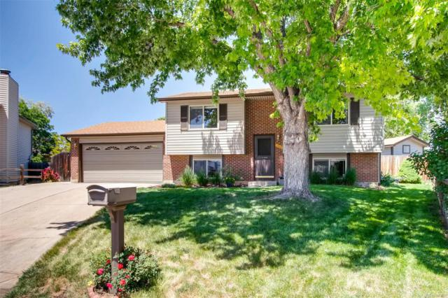 11371 W 107th Place, Westminster, CO 80021 (#7094956) :: Wisdom Real Estate