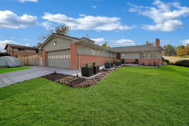 11710 W 30th Place, Lakewood, CO 80215 (#7095045) :: The DeGrood Team