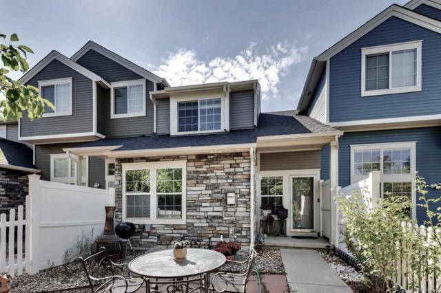 11366 Grove Street C, Westminster, CO 80031 (#7095363) :: The Galo Garrido Group