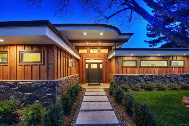 7006 Roaring Fork Trail, Boulder, CO 80301 (#7095475) :: Mile High Luxury Real Estate
