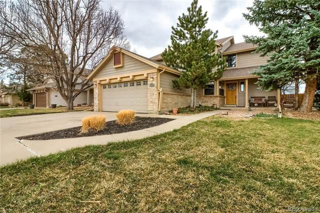 10655 W 85th Place, Arvada, CO 80005 (#7095492) :: HomeSmart
