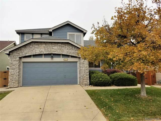 5167 E 118th Place, Thornton, CO 80233 (MLS #7095585) :: 8z Real Estate