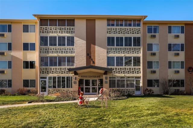 9315 E Center Avenue 4C, Denver, CO 80247 (#7095624) :: HomePopper