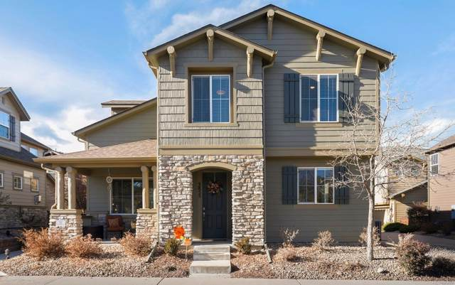 3855 Blue Pine Circle, Highlands Ranch, CO 80126 (#7095668) :: The DeGrood Team