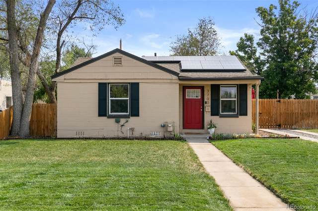 3700 Monroe Street, Denver, CO 80205 (MLS #7095695) :: Bliss Realty Group