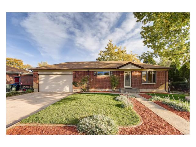 10790 Larry Drive, Northglenn, CO 80233 (#7096114) :: The Peak Properties Group
