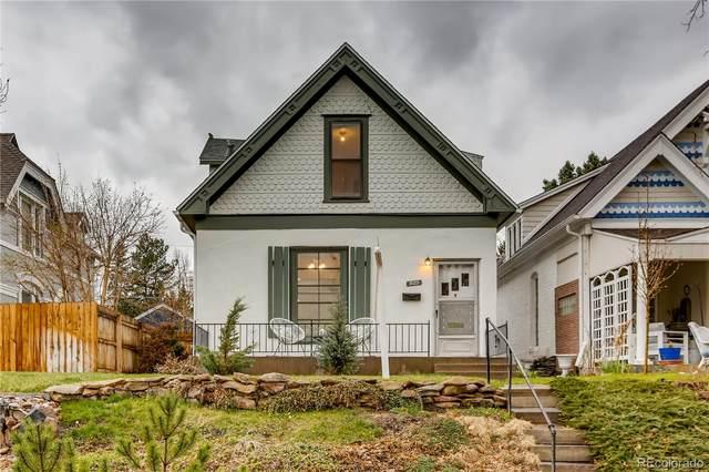 3025 Osceola Street, Denver, CO 80212 (#7096492) :: The Griffith Home Team