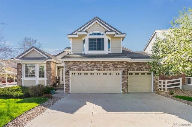1558 S Buchanan Circle, Aurora, CO 80018 (#7096643) :: Mile High Luxury Real Estate