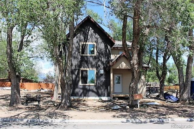 1102 E Street, Salida, CO 81201 (#7096691) :: 5281 Exclusive Homes Realty