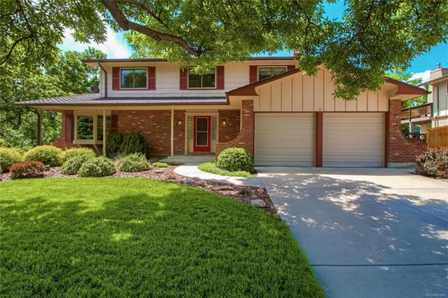 2565 S Cody Way, Lakewood, CO 80227 (#7096725) :: Colorado Home Finder Realty